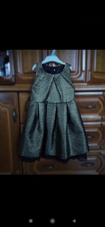 Okazjonalna sukieneczka