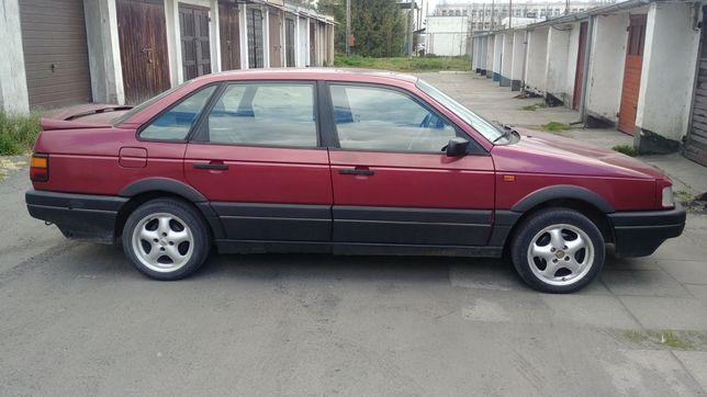 VW Passat 1,8 gt