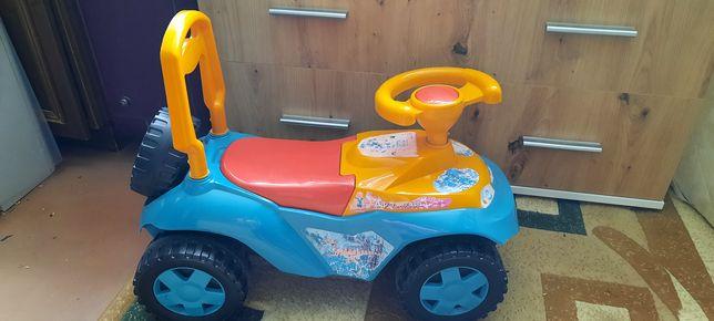 Толокар машинка для детей