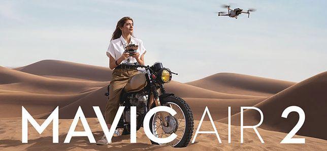 Квадрокоптер DJI Mavic Air 2 Відправка 24h!