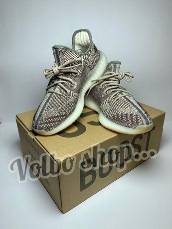 Кроссовки Adidas Yeezy Boost v2 Zyon FZ1267, 36-45 .Адидас Изи