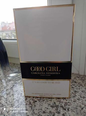 Gopd girl Carolina herrera new york 80 ml