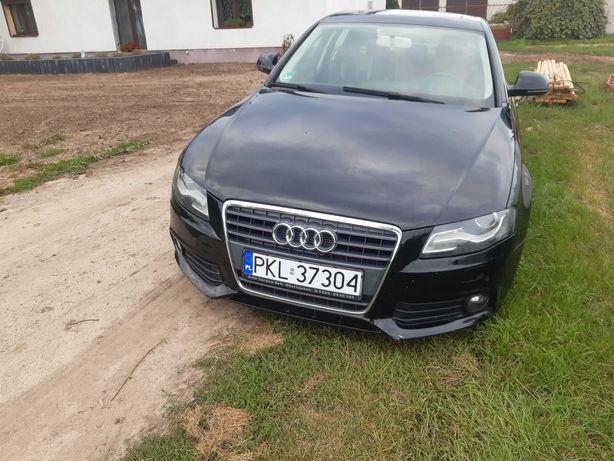 Audi A4 B8 od kobiety