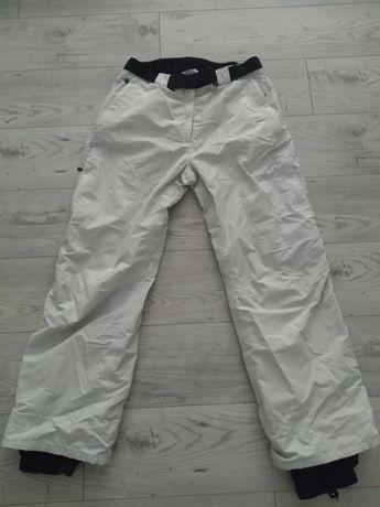 Spodnie snowboardowe / narciarskie damskie L/XL