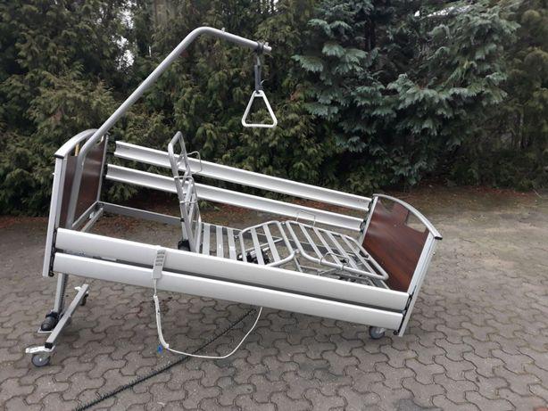 Gdańsk, Sopot, Gdynia łóżko rehabilitacyjne,ortopedyczne PCC z pilotem