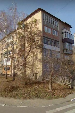 Трьохкімнатна квартира і гараж  Богуслав