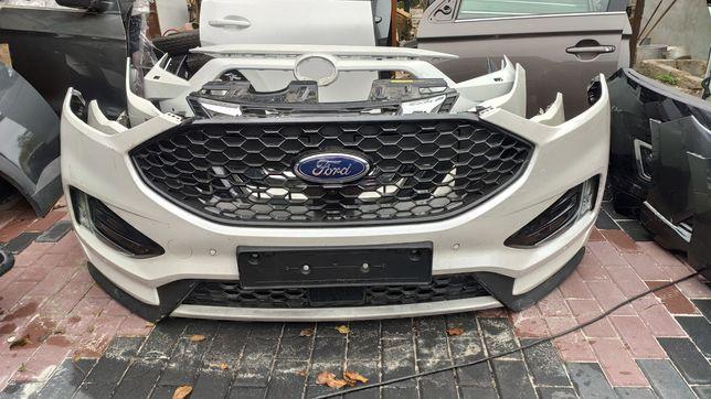 Форд Едж Ford Edge 2020рік бампер капот фари крила