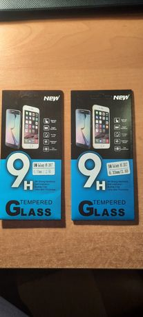 Szkło  hartowane Tempered Glass do Samsung Galaxy A5 (2017)
