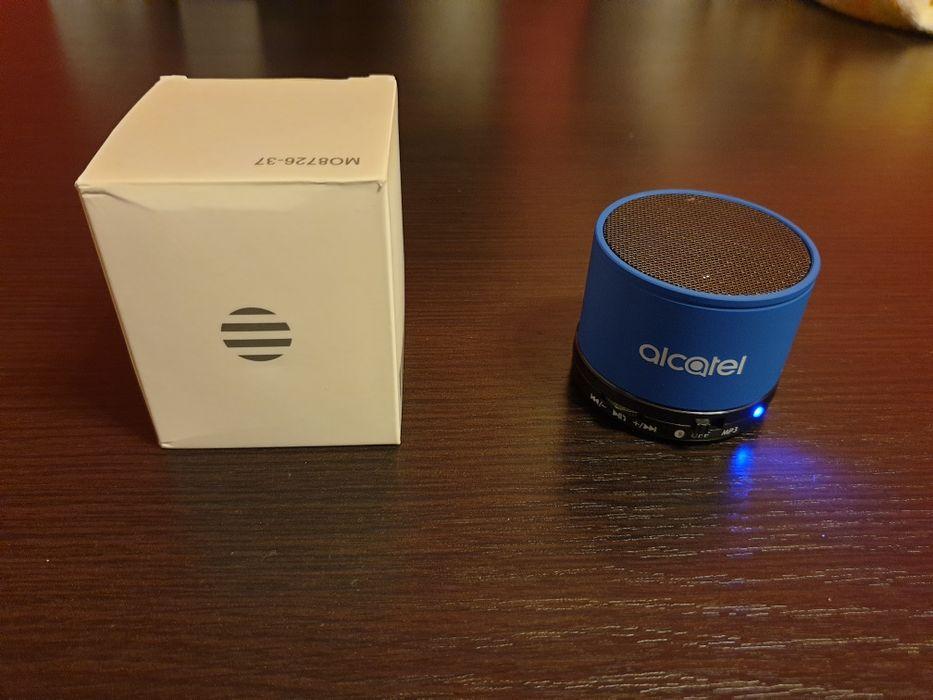 Alcatel Głośnik 4.2 Bluetooth MO8726 Dąbrowa Górnicza - image 1