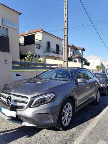 2016 Mercedes Benz GLA 75000KM Bi-Xenon