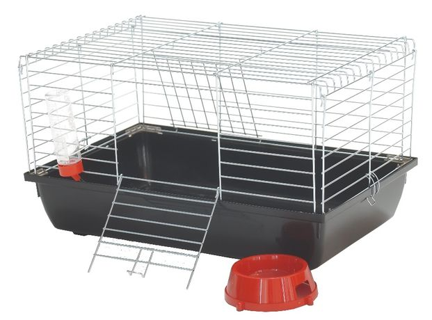Klatka dla królika świnki 60 cm