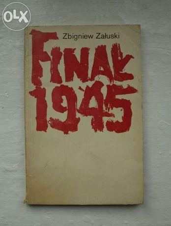 Finał 1945 - Zbigniew Załuski