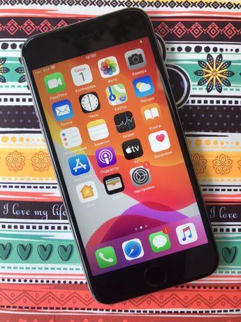 Айфон iPhone 6s 16/32/64/128 Space Gray Neverlock телефон/6с/подарок