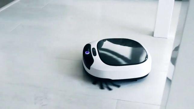 Крутой Zeof Roboti 6 в 1 - iCleaner / (Моющий) - пылесос / робот /