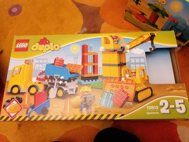 Sprzedam klocki Lego Duplo 10813