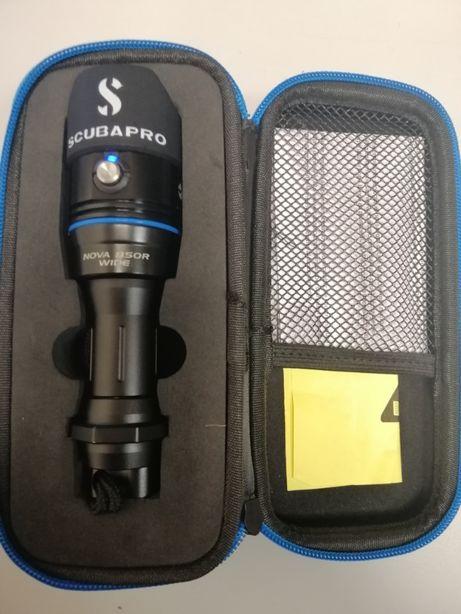 Підводний ліхтар Scubapro Novalight 850R