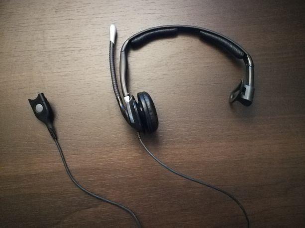 Słuchawki Sennheiser CC 510