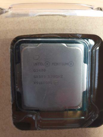 Процессор Intel Pentium Gold G5400  s1151 BOX