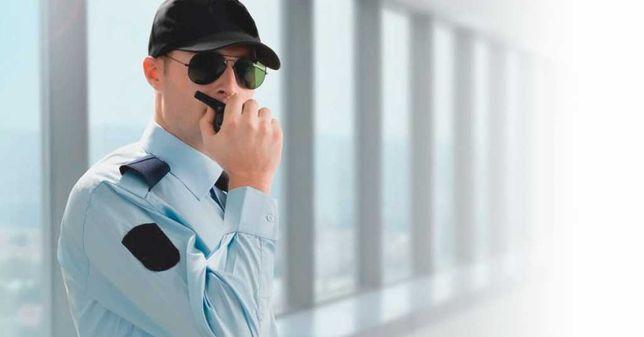 Serviços de segurança Privada LDA