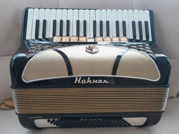 Hohner Lucia IVP akordeon 96 basów
