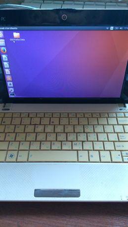 Нетбук Asus EEE PC 1001 ha.