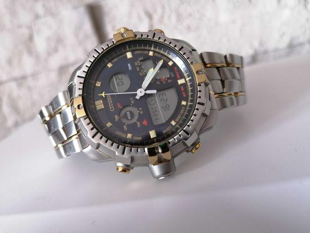 Citizen promaster vintage diver Jedyny taki!!! (