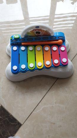 Ксилофон іграшковий Chicco