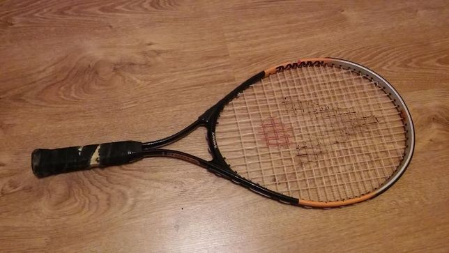 Rakieta do tenisa lub squasha Karakal Coach 23