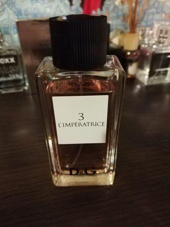 Духи Dolce Gabbana L`Imperatrice 3 100ml edt Дольче Габбана Императриц