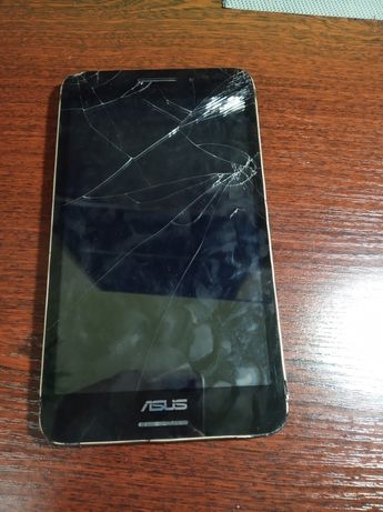 Продам планшет Asus працює без зарядки