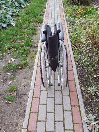Wózek inwalidzki , stan bardzo dobry.