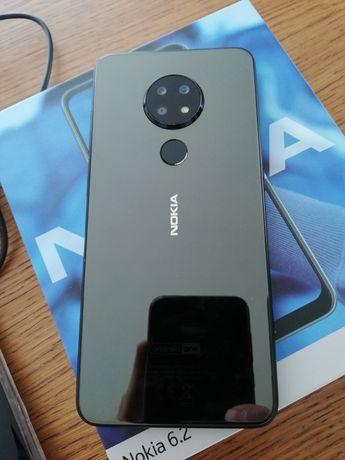 Nokia 6.2 zamiana