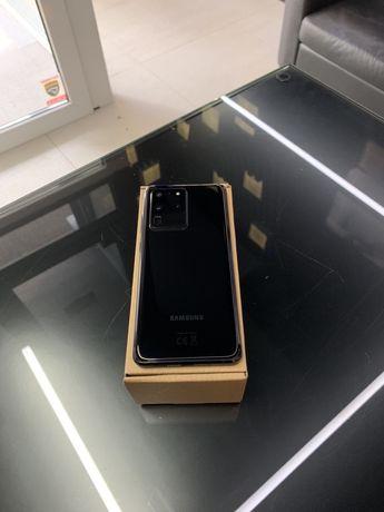 Samsung Galaxy S20 Ultra 5G 128GB Black Master PL Ogrodowa 9 Poznan
