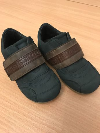 Взуття дитяче Bikkembergs