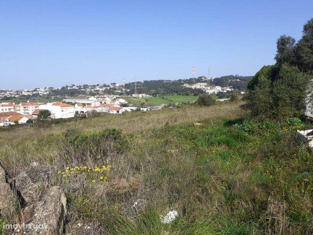 Terreno Rústico junto à estrada perto de Sobral de Monte ...