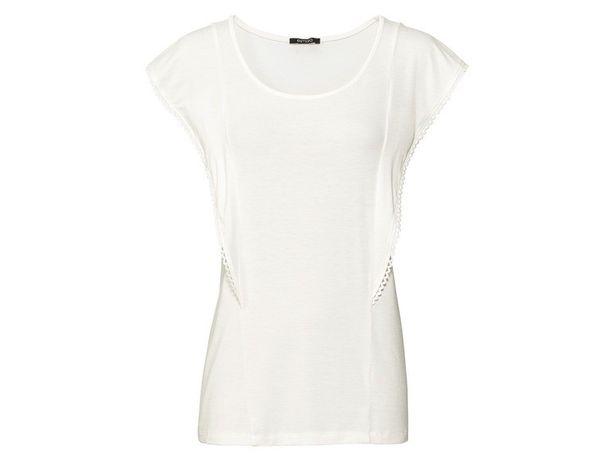 Нежная летняя футболка от Esmara
