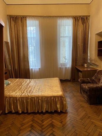 Сдам комнату в 3-х комнатеой квартире,в приморском районе Еврейская