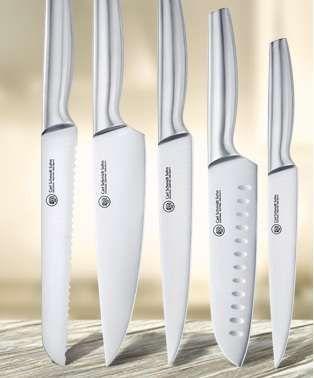 Carl Schmidt Sohn Silver Line nóż Szefa Kuchni