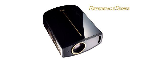 Projektor JVC DLA-RS20 - 335 h