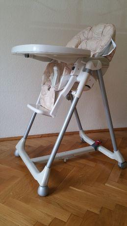 Krzesełko Prima Pappa