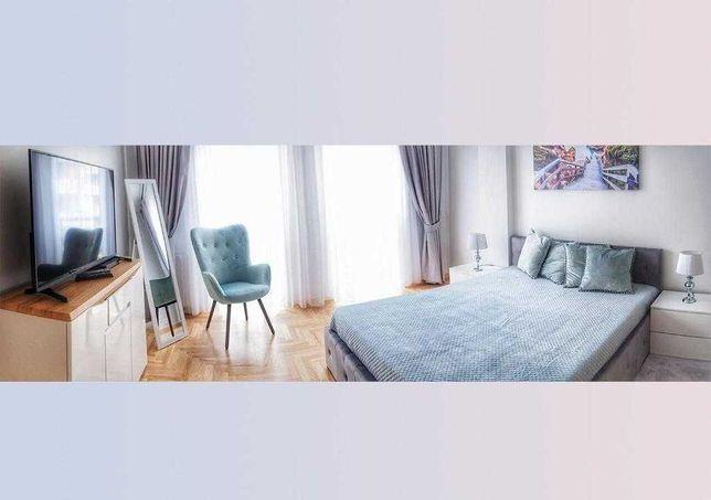 Apartament Warszawa Wola 62m2 na doby ocena 9,7