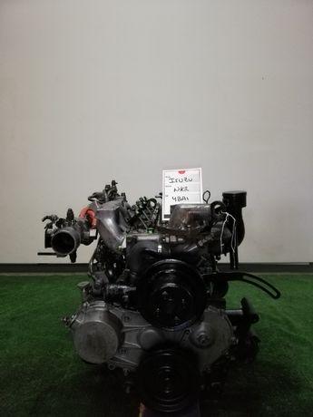 Motor Isuzu Nkr 2.8 D Ref: 4BA1