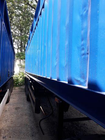 Переобладнання в контейнеровоз