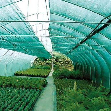 Сетка затеняющая 45% 50 м*3 м.шир.PREMIUM AGRO Польша