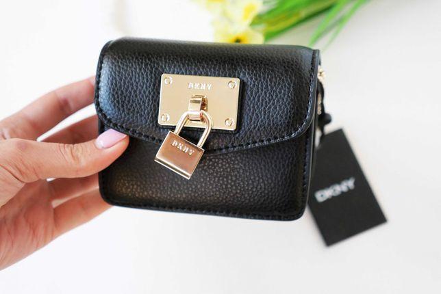 сумка кроссбоди микро мини DKNY elissa micro Michael Kors Guess coach