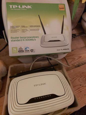 Router tp-link na sprzedaż