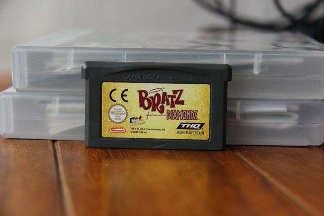 jogo Game Boy Advance/ nintendo DS lite