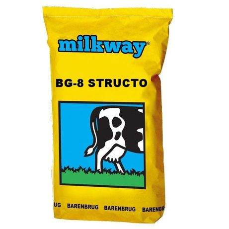 Mieszanka traw B&G 3 Milkway Protein NUTRIFIBRE Barenbrug