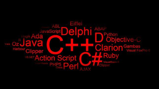 Programação Soluções à medida