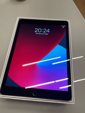 Apple iPad 7 , 32gb